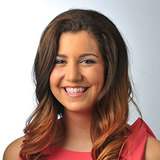Nicole Sganga '15 Publishes Article About DNC Chair Candidate